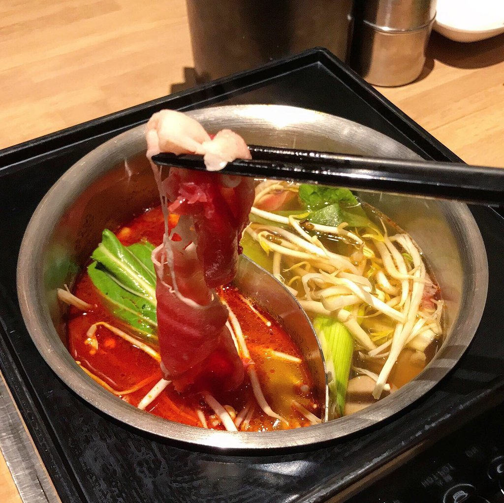 Shaburi Shabu Shabu Grand Indonesia