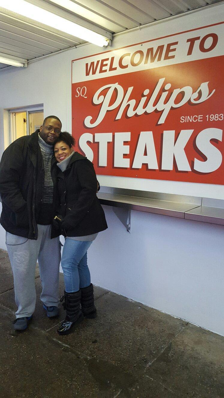 Philip`s Steaks