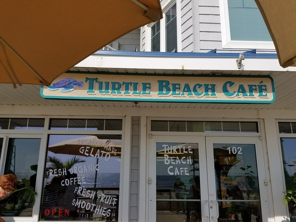 Turtle Beach Cafe