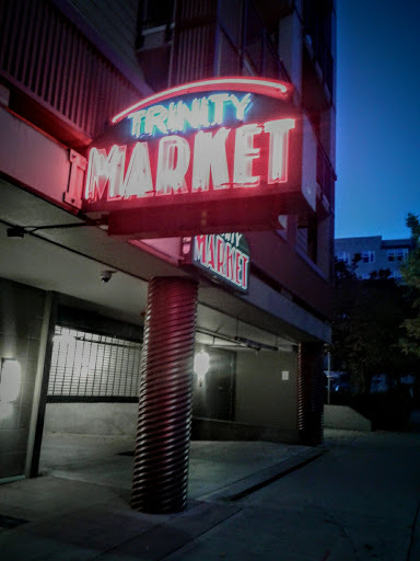 Trinity Market and Deli