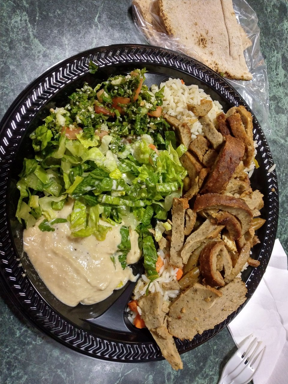 Kamals Middle Eastern Cuisine
