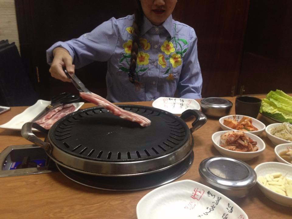 Hankook Korean Restaurant