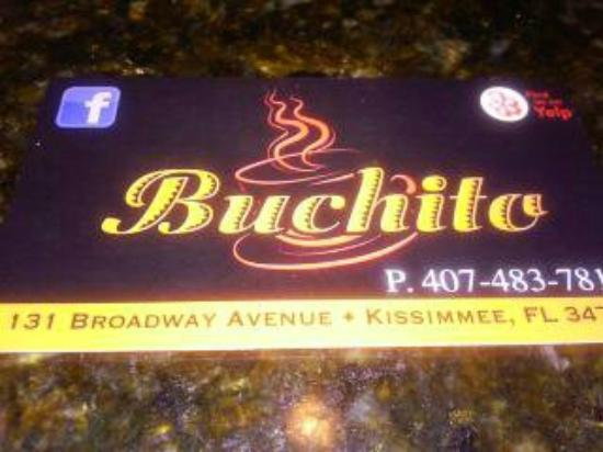 Buchito Restaurant