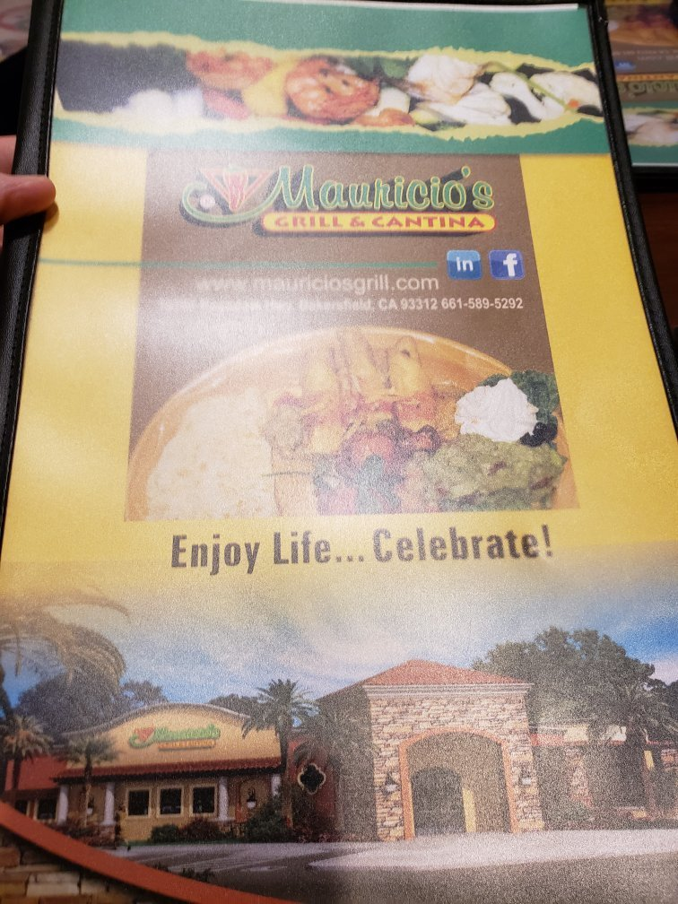 Mauricios Mexican Restaurants